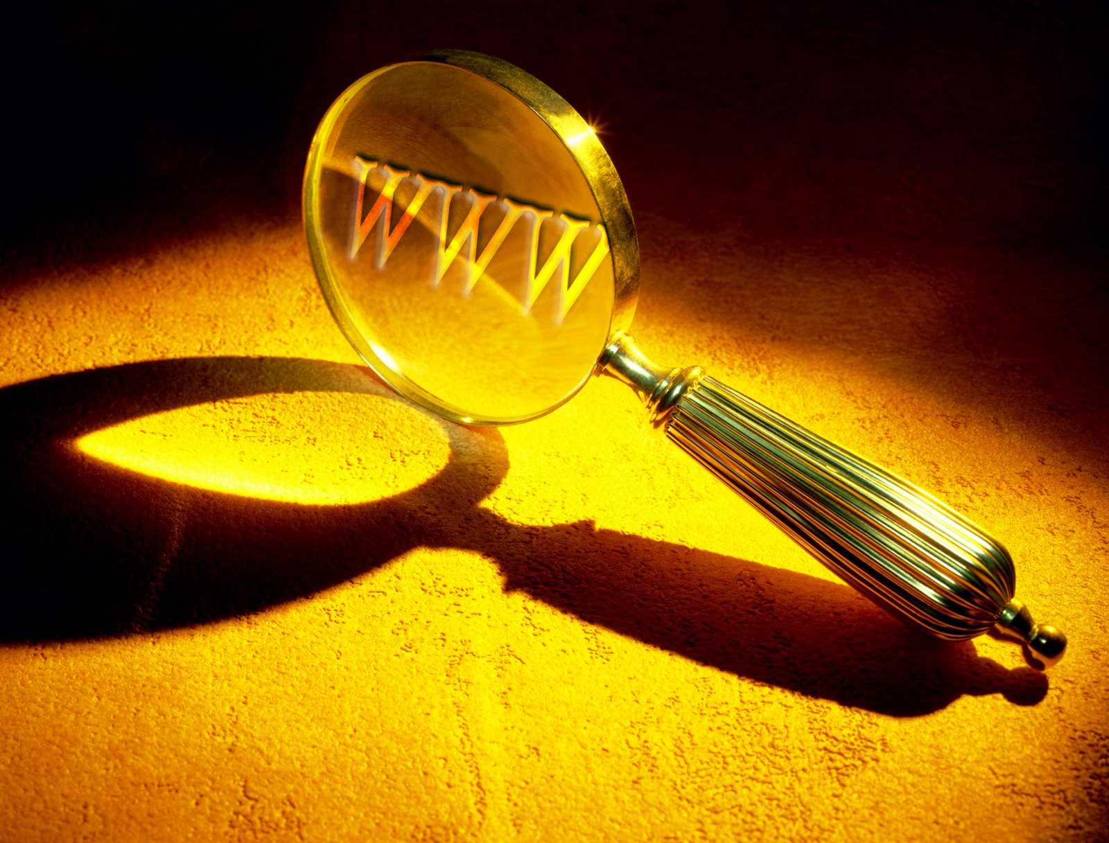 WWW-Magnifying-glass